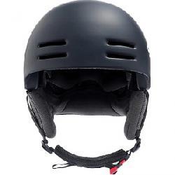 Shred Slam-Cap Noshock Snow Helmet Black