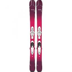 Rossignol Juniors' Experience Pro Ski - KX 4 GW Binding Package Winter 20/21 - Pink