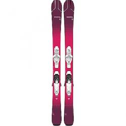 Rossignol Juniors' Experience Pro W Ski - KX 4 GW Binding Package Winter 20/21 - White