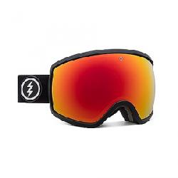 Electric EGG Goggle Winter 20/21 - M Blk/Light Green/Brose/Red Chrome