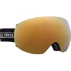 Electric EG3 Goggle Winter 20/21 - Black Tape/Brose/Gold Chrome