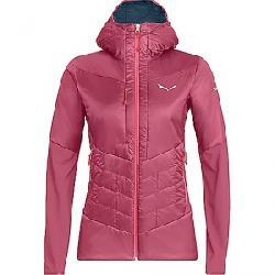 Salewa Women's Ortles Hybrid TW CLT Jacket Mauvemood