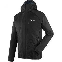 Salewa Men's Ortles Hybrid TW CLT Jacket Black Out