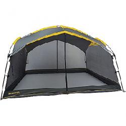 Browning Camping Basecamp Screen House Tent Charcoal / Gold