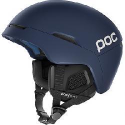 POC Sports Obex Spin Helmet Lead Blue