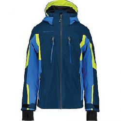 Obermeyer Boys' Mach 11 Jacket Passport