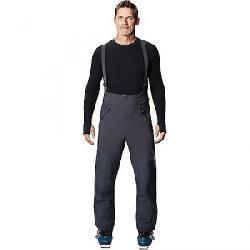 Mountain Hardwear Men's High Exposure GTX C-Knit Bib Dark Storm