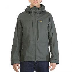 Fjallraven Men's Bergtagen Jacket Basalt