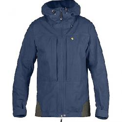 Fjallraven Men's Bergtagen Jacket Mountain Blue