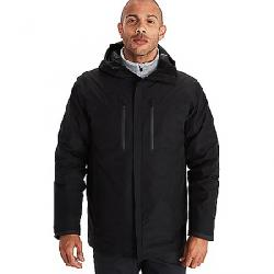 Marmot Men's Bleeker Component Jacket Black