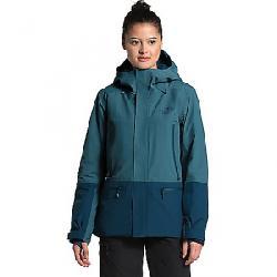 The North Face Women's Lostrail FUTURELIGHT Jacket Mallard Blue / Blue Wing Teal