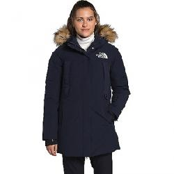 The North Face Women's New Outer Boroughs Parka Aviator Navy
