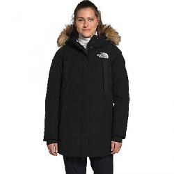 The North Face Women's New Outer Boroughs Parka TNF Black