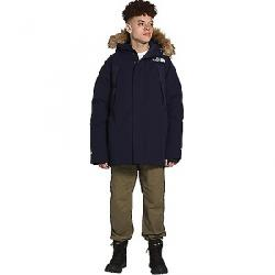 The North Face Men's New Outer Boroughs Jacket Aviator Navy