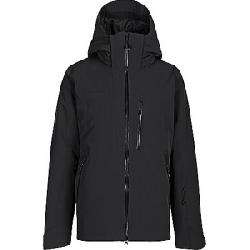 Mammut Men's Stoney HS Thermo Jacket Black