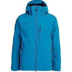 Mammut Men's Stoney HS Thermo Jacket Sapphire