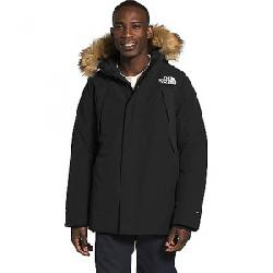 The North Face Men's New Outer Boroughs Jacket TNF Black