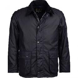 Barbour Men's Strathyre Wax Jacket Navy