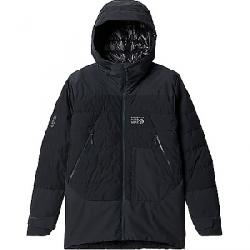 Mountain Hardwear Men's Direct North GTX Windstopper Down Ja Dark Storm