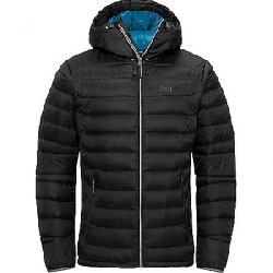 Elevenate Men's Agile Jacket Black