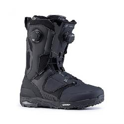 Ride Men's Insano Snowboard Boot Black