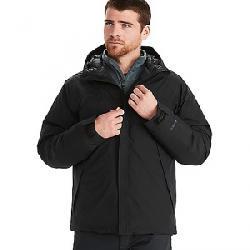 Marmot Men's Greenpoint Featherless Jacket Black