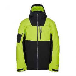Spyder Men's Chambers GTX Jacket Black