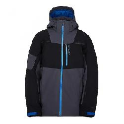 Spyder Men's Chambers GTX Jacket Ebony