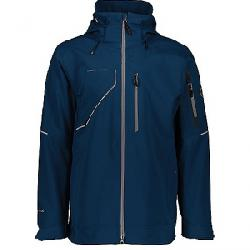 Obermeyer Men's Foraker Shell Jacket Passport