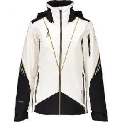 Obermeyer Women's Akamai 3L Shell Jacket Sheer Bliss