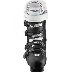 Salomon Women's S/Pro HV 70 IC Ski Boot Black / White / Garnet Pink