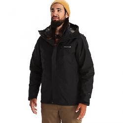 Marmot Men's Minimalist Component Jacket Black