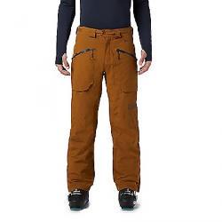 Mountain Hardwear Men's Cloud Bank GTX Insulated Pant Golden Brown