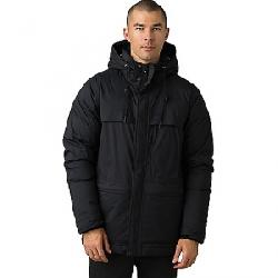 Prana Men's Novad Path Jacket Black