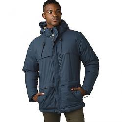 Prana Men's Novad Path Jacket Navy Ink