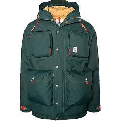 Topo Designs Men's Mountain Jacket Hunter