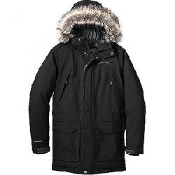 Eddie Bauer Men's Superior Down Parka Black
