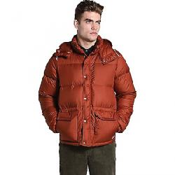 The North Face Men's Sierra Down Parka Brandy Brown
