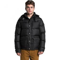 The North Face Men's Sierra Down Parka TNF Black