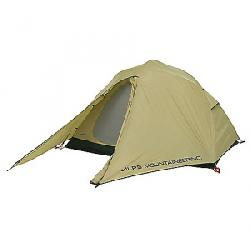 ALPS Mountaineering Extreme OF Tent Tan / Green
