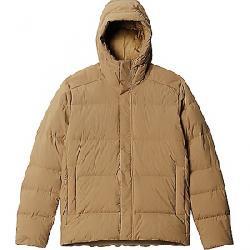 Mountain Hardwear Men's Glacial Storm Jacket Sandstorm