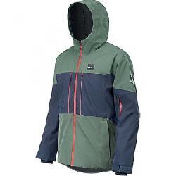 Picture Men's Object Jacket Dark Blue Lychen Green