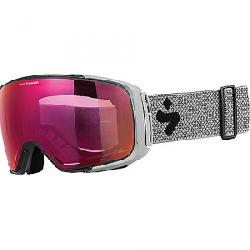 Sweet Protection Interstellar RIG Reflect BLI Goggle Bixbite+L Amethyst / Nardo Grey / Nardo Plaid