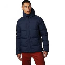 Mountain Hardwear Men's Glacial Storm Jacket Dark Zinc