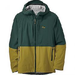 Outdoor Research Men's Carbide Jacket Fir / Lichen