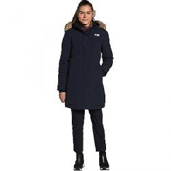 The North Face Women's Arctic Parka Aviator Navy