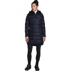 The North Face Women's Metropolis III Parka Aviator Navy