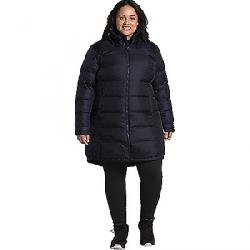 The North Face Women's Plus Metropolis Parka III Aviator Navy