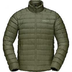 Norrona Lightweight Down850 Jacket Olive Night
