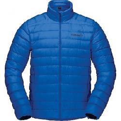 Norrona Lightweight Down850 Jacket Olympian Blue